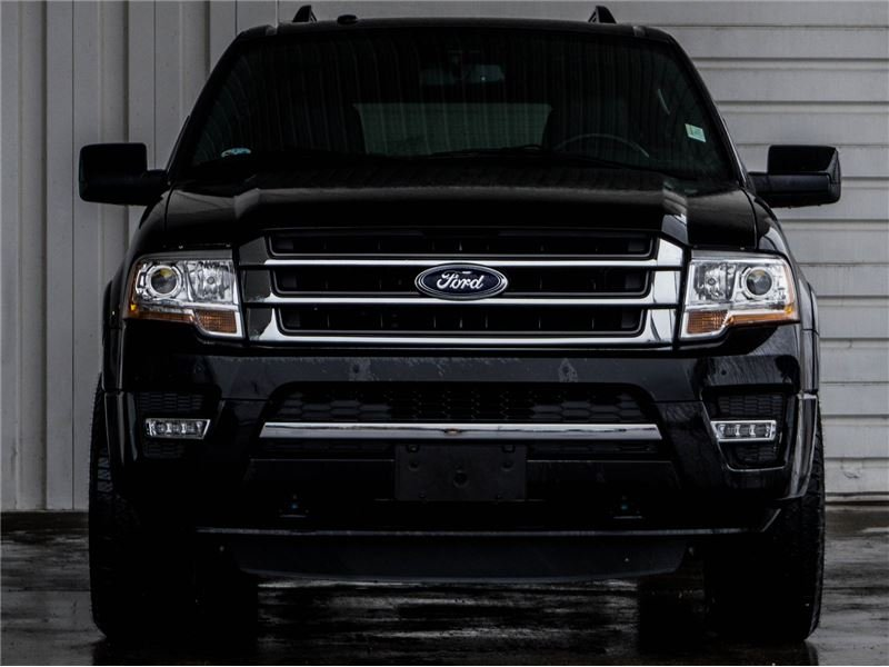 2017 Ford Expedition MAX for sale in Listowel, Ontario