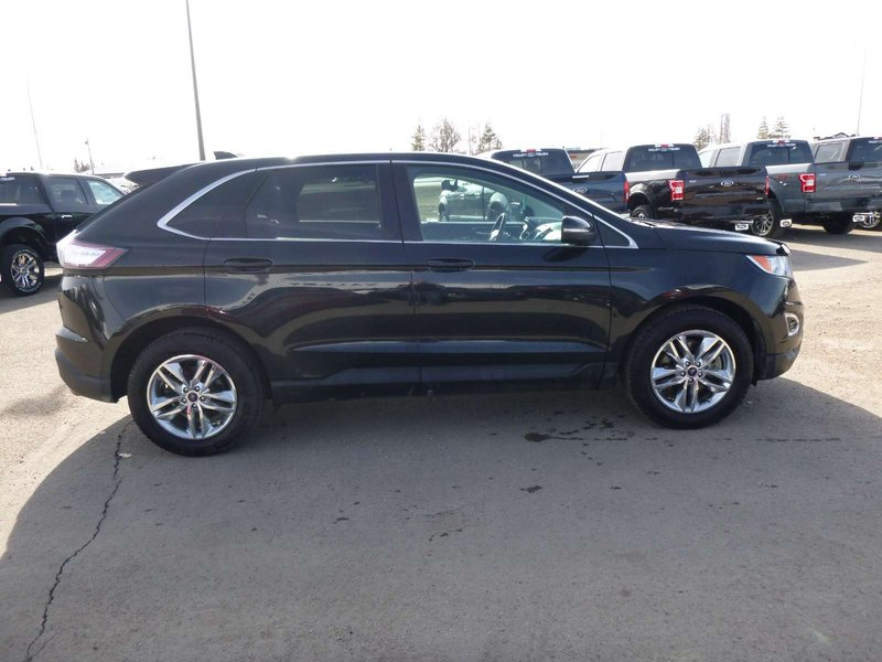 2015 Ford Edge for sale in North Battleford, Saskatchewan