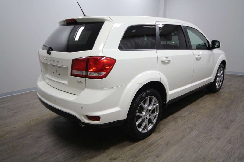 2013 Dodge Journey for sale in Moose Jaw, Saskatchewan