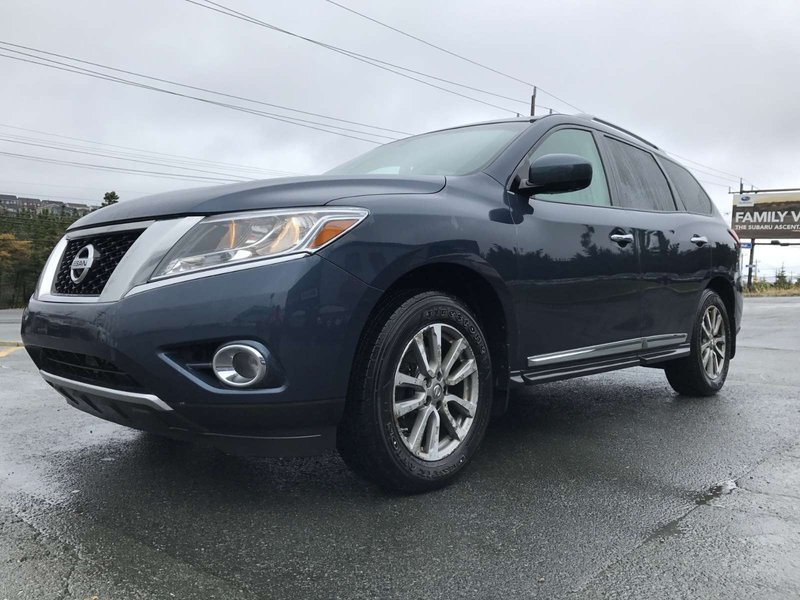 2015 Nissan Pathfinder for sale in St. John's, Newfoundland and Labrador