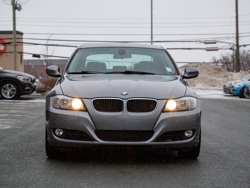 2011 BMW 3 Series for sale in St. John's, Newfoundland and Labrador
