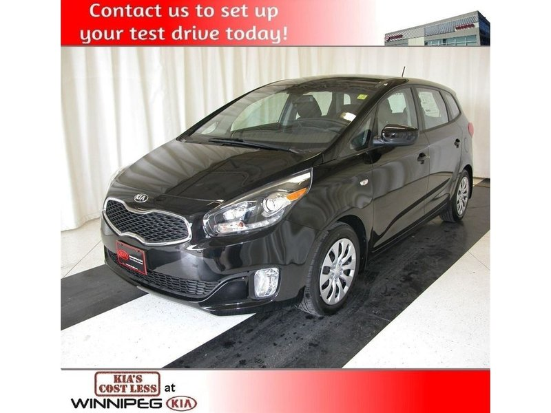 2017 Kia Rondo for sale in Winnipeg, Manitoba