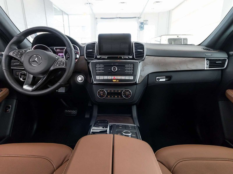 2018 Mercedes-Benz GLE for sale in Kelowna, British Columbia