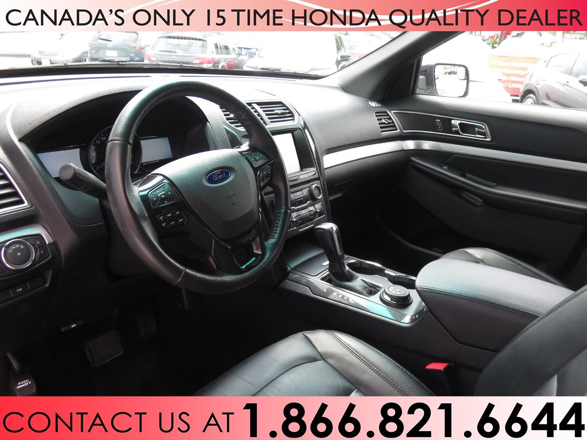 2016 Ford Explorer for sale in Hamilton, Ontario