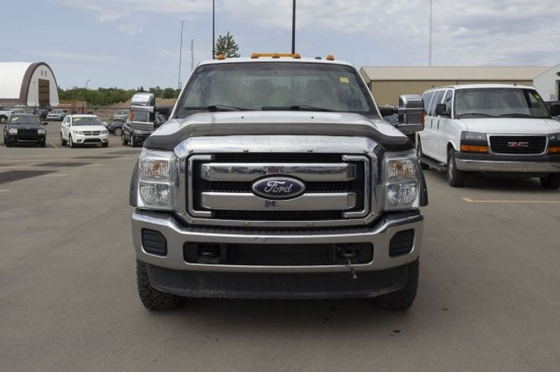 2011 Ford Super Duty F-350 SRW for sale in Prince Albert, Saskatchewan