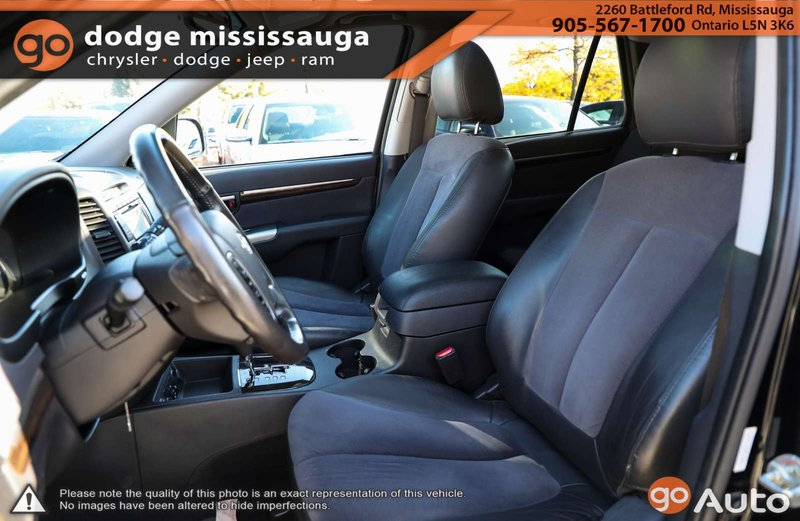 2011 Hyundai Santa Fe for sale in Mississauga, Ontario