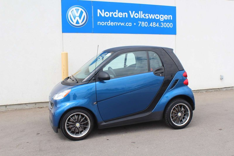 2009 smart fortwo for sale in Edmonton, Alberta