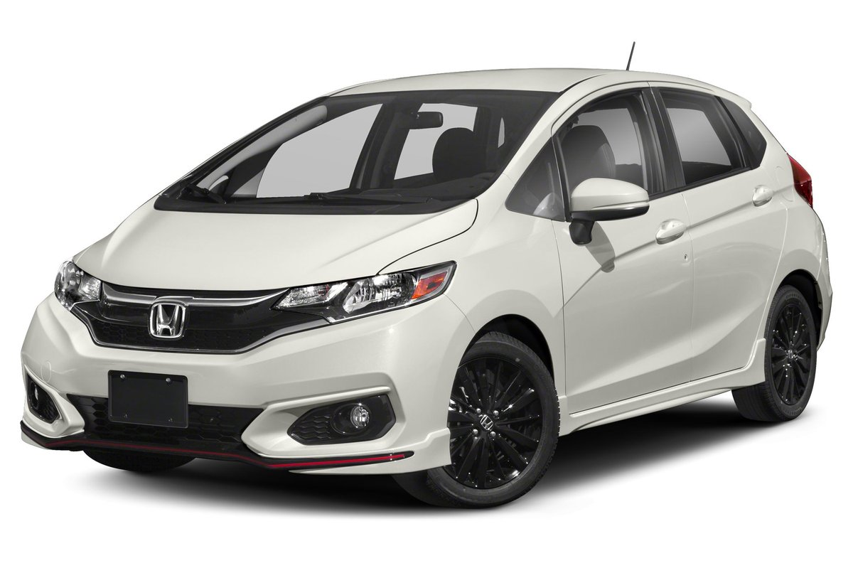 2018 Honda Fit for sale in Brantford, Ontario