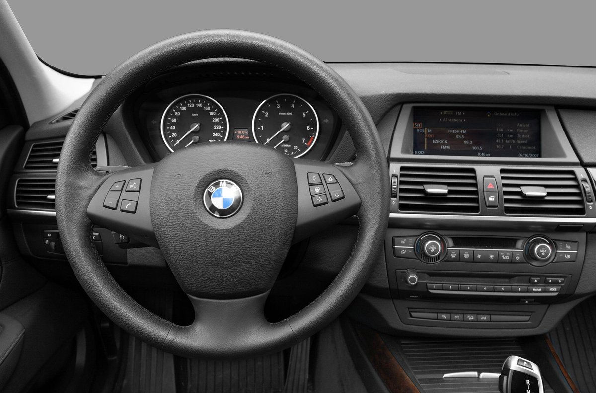 2007 BMW X5 for sale in Red Deer, Alberta