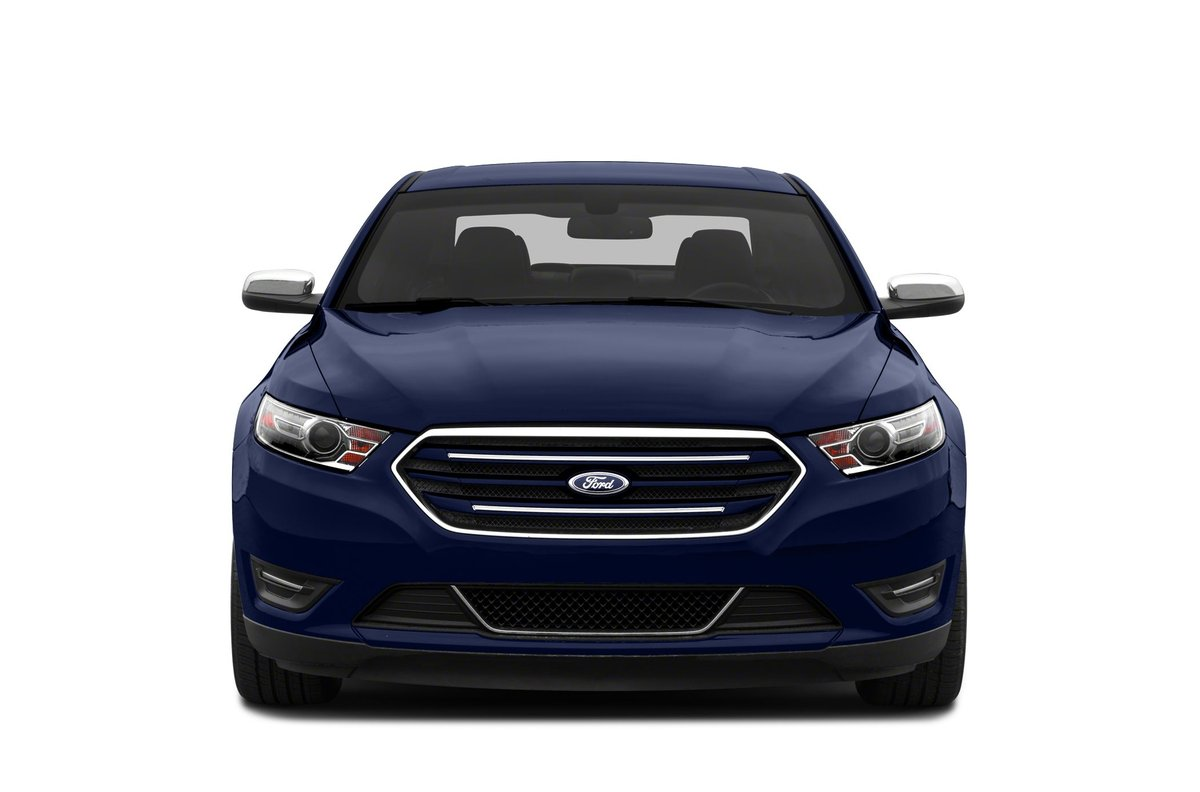 2013 Ford Taurus for sale in Campbell River, British Columbia