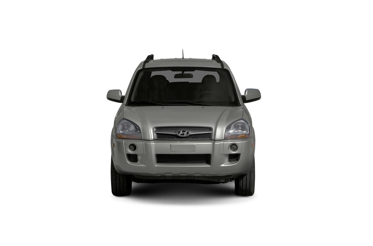 2009 Hyundai Tucson for sale in St. John's, Newfoundland and Labrador