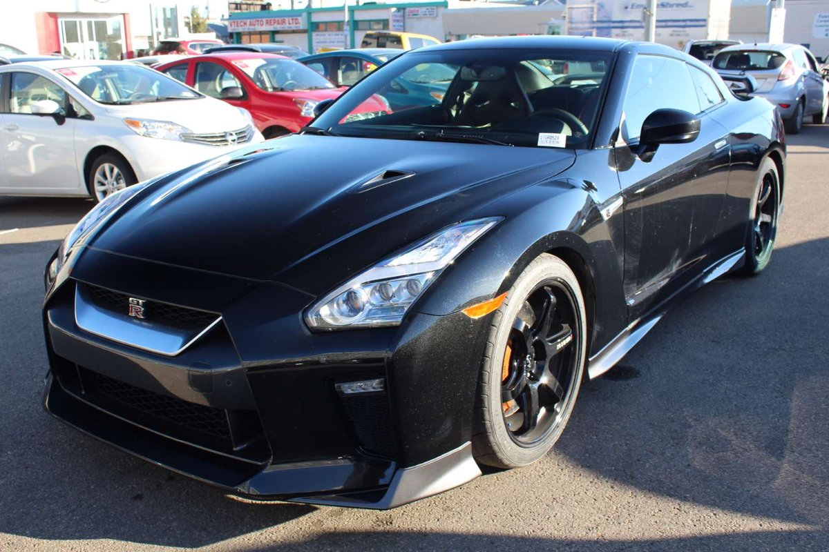 2017 nissan gt r for sale in edmonton. Black Bedroom Furniture Sets. Home Design Ideas