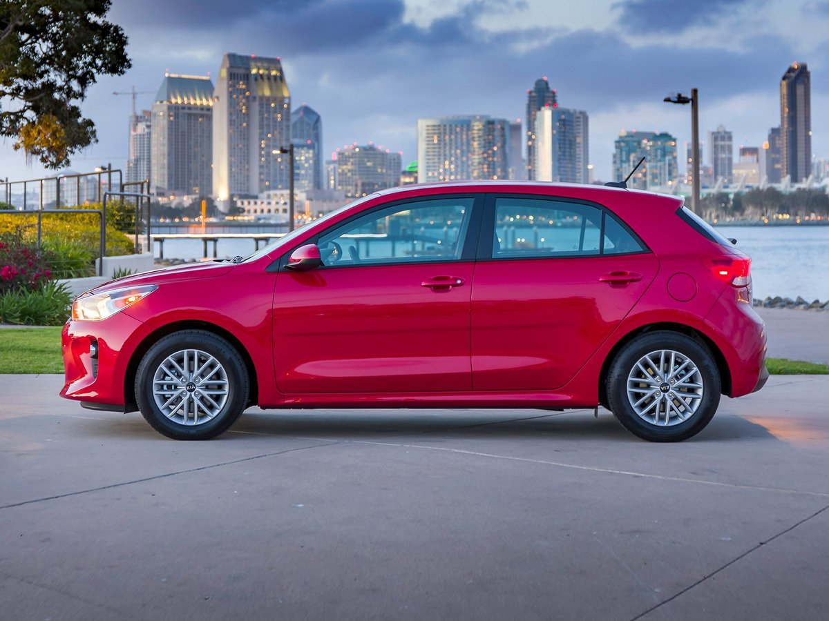 2018 Kia Rio for sale in Saint John, New Brunswick