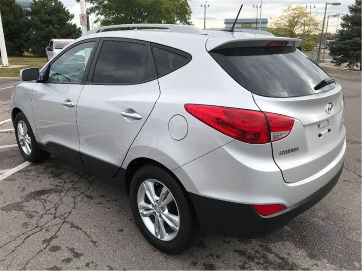 2012 Hyundai Tucson for sale in Oakville, Ontario