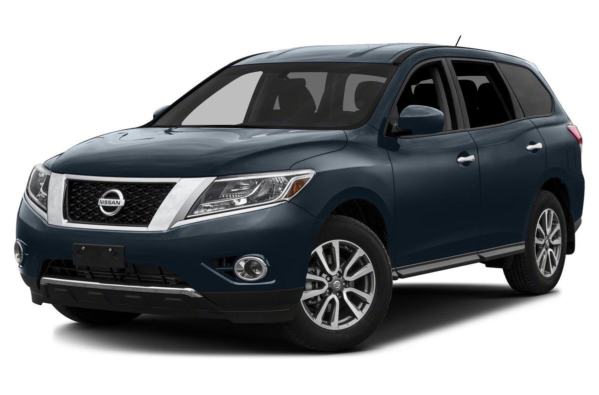 2015 Nissan Pathfinder for sale in Toronto, Ontario