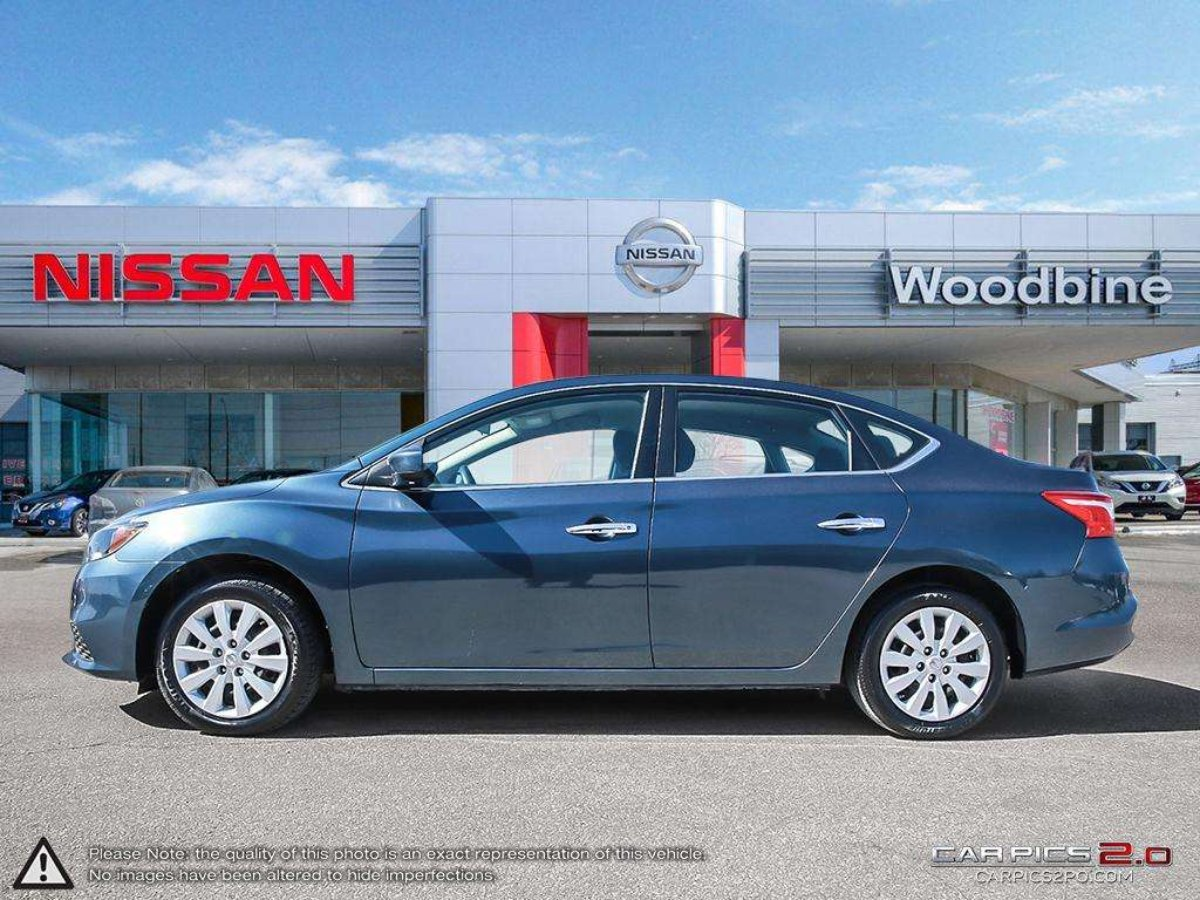 2016 Nissan Sentra for sale in Toronto, Ontario