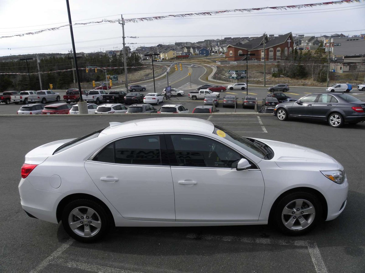 2015 Chevrolet Malibu for sale in St. John's, Newfoundland and Labrador