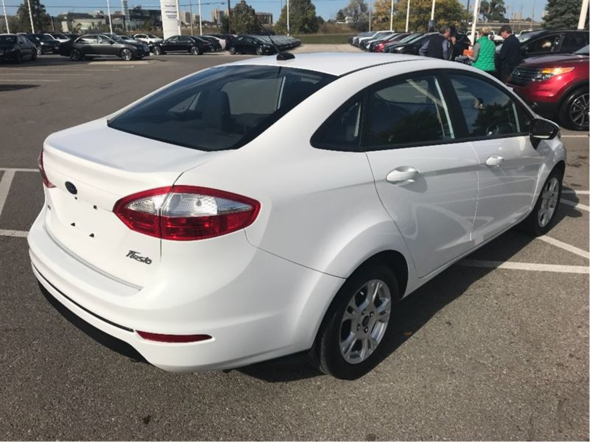 2015 Ford Fiesta for sale in Oakville, Ontario