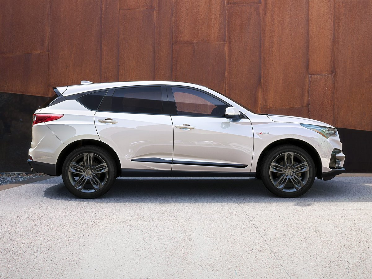 2019 Acura RDX for sale in Calgary, Alberta