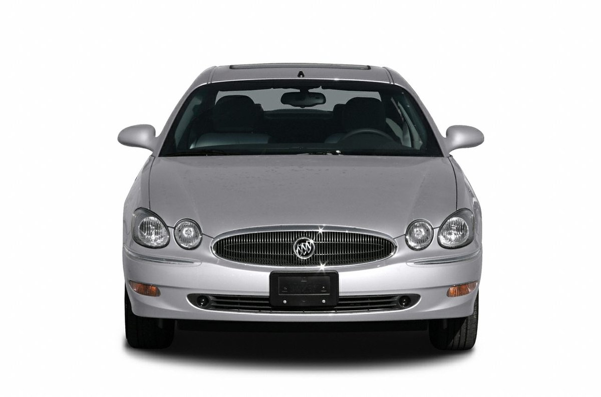 2006 Buick Allure for sale in Langley, British Columbia