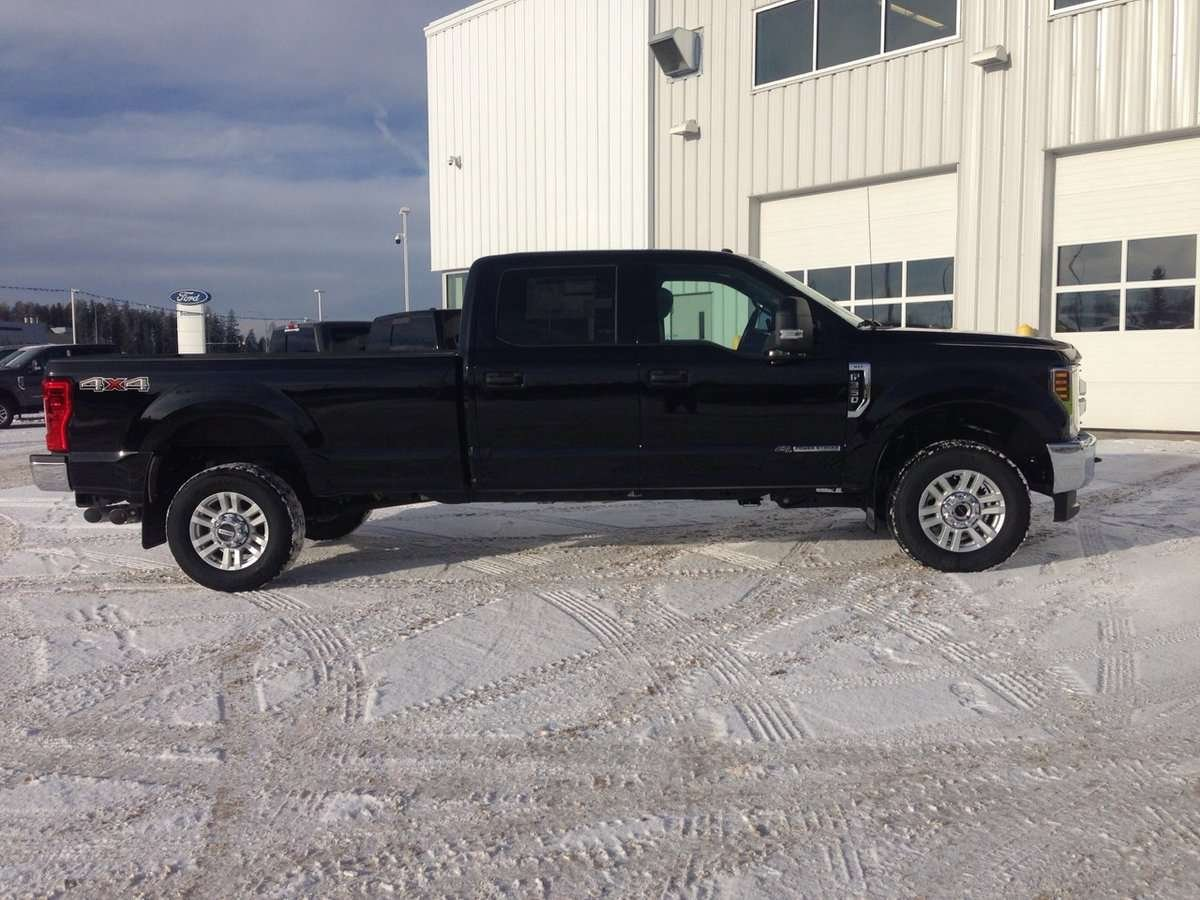 2018 Ford F-350 for sale in Barrhead, Alberta