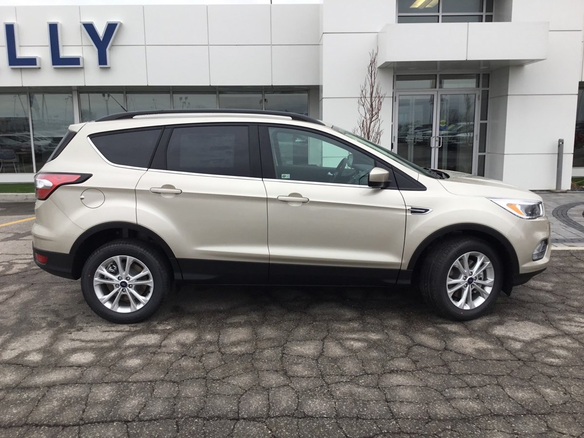 2018 Ford Escape for sale in Tilbury