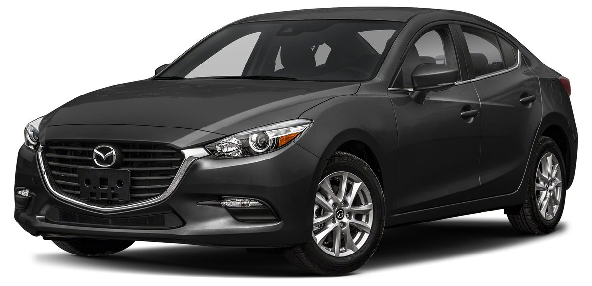 2018 Mazda Mazda3 for sale in Kitchener, Ontario