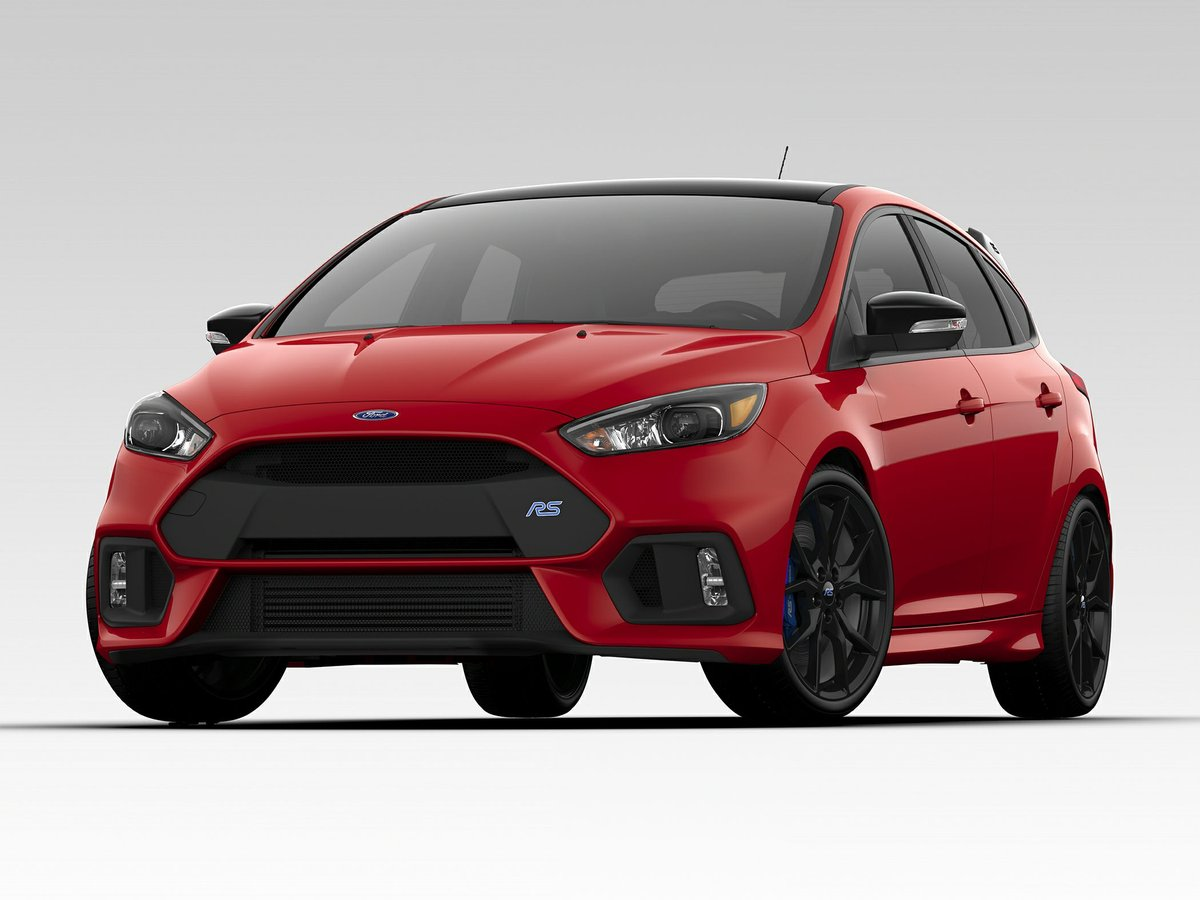 2017 Ford Focus Rs Brochure | 2017, 2018, 2019 Ford Price, Release Date, Reviews
