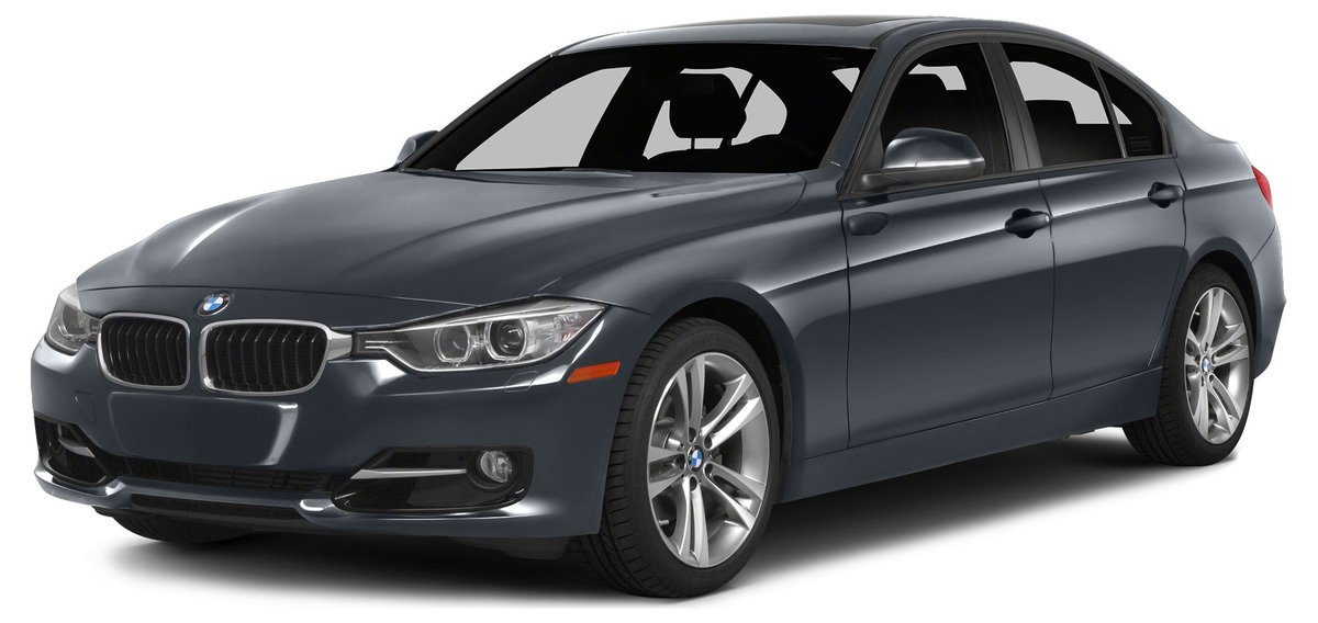 2014 BMW 320 for sale in Richmond, British Columbia