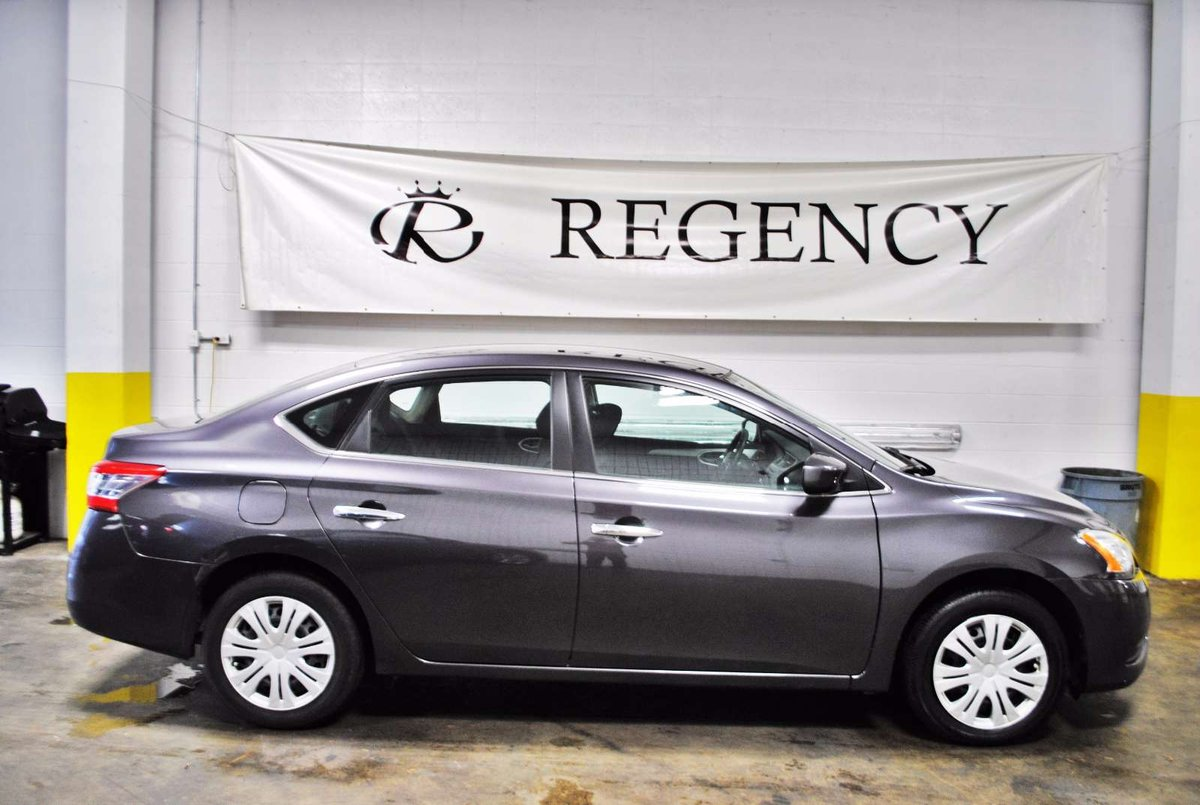 2014 Nissan Sentra for sale in Coquitlam, British Columbia