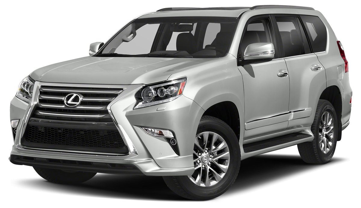 2018 Lexus GX 460 for sale in Vancouver, British Columbia