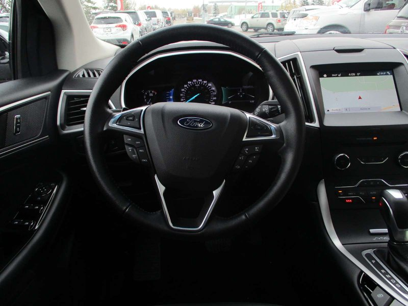 2017 Ford Edge for sale in Red Deer, Alberta