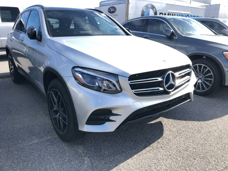 2019 Mercedes-Benz GLC for sale in Kingston, Ontario