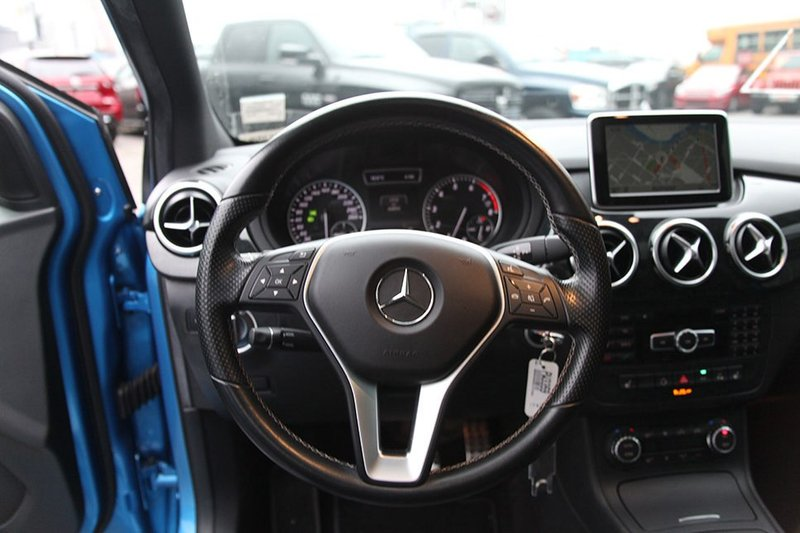 2014 Mercedes-Benz B-Class for sale in Richmond, British Columbia