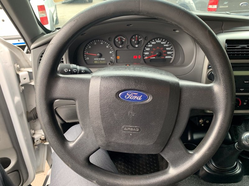 2007 Ford Ranger for sale in Port Coquitlam, British Columbia