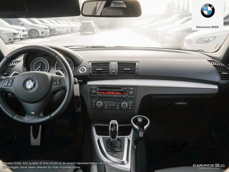 2013 BMW 1 Series for sale in Edmonton, Alberta