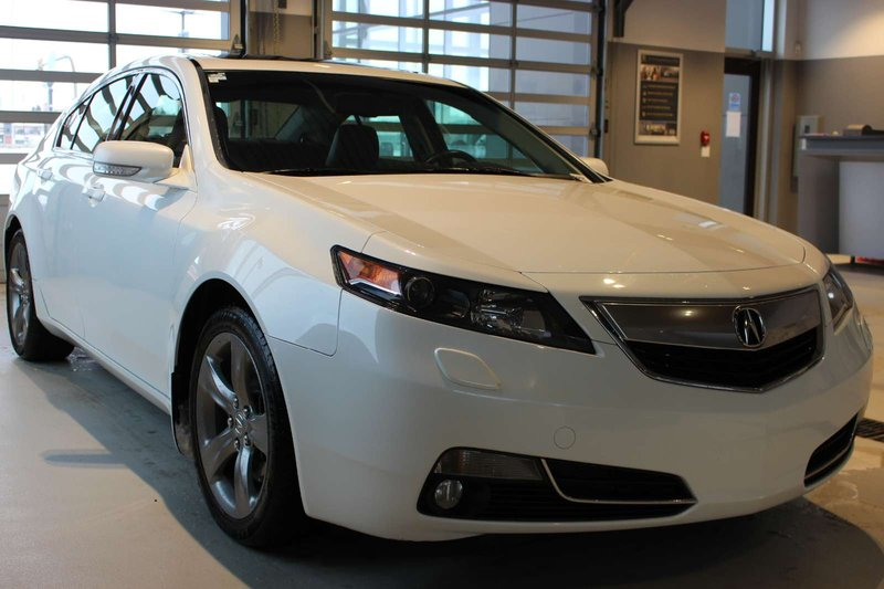 2014 Acura TL for sale in Spruce Grove, Alberta