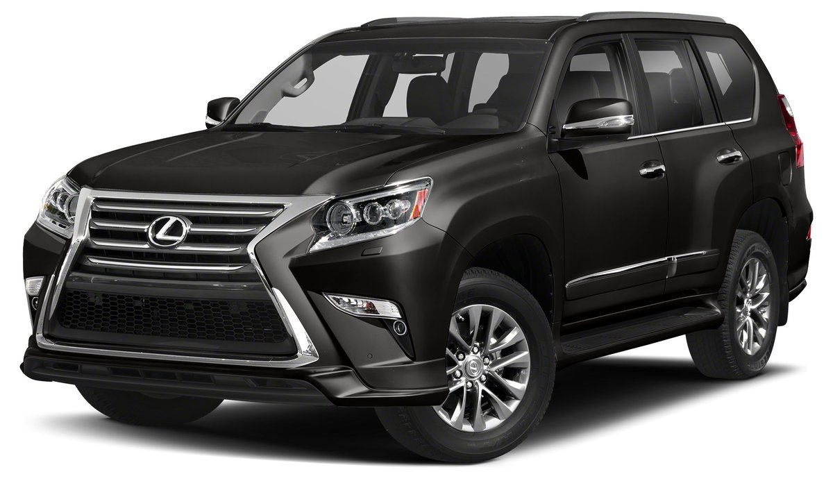 2018 Lexus GX 460 Review Rendered Price Specs Release Date - YouTube
