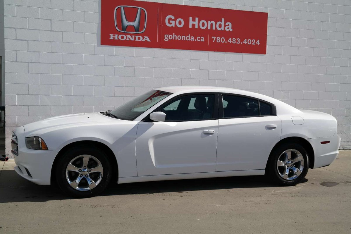 2014 Dodge Charger for sale in Edmonton, Alberta