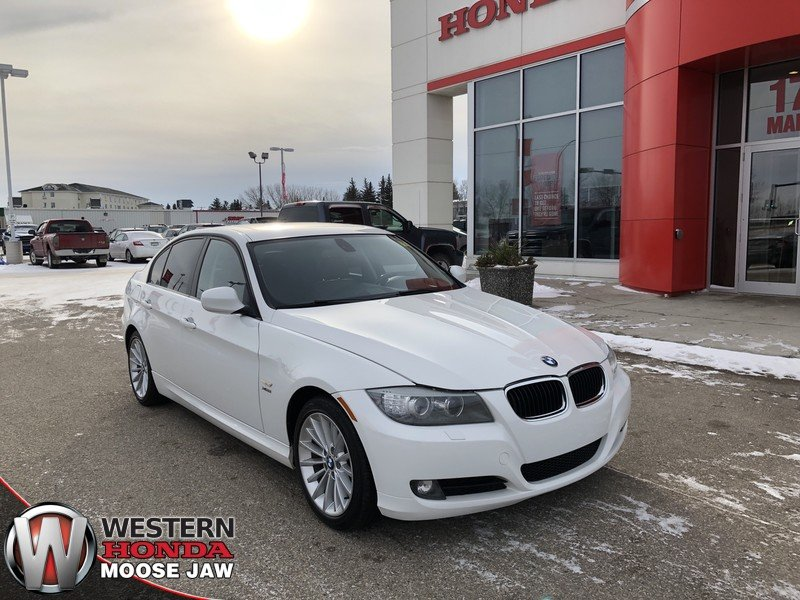 2011 BMW 3 Series for sale in Moose Jaw, Saskatchewan