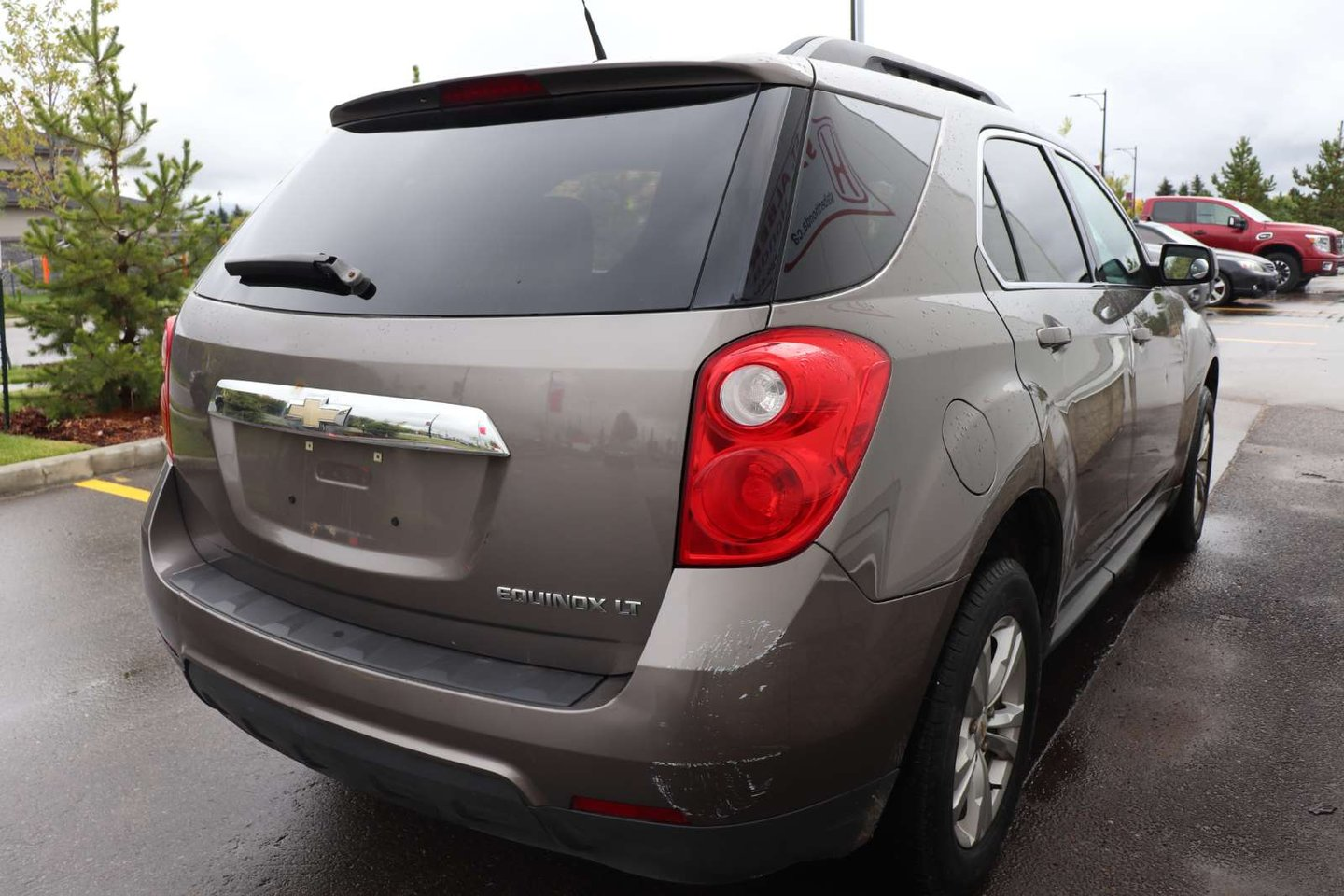 2010 Chevrolet Equinox 1LT for sale in St. Albert, Alberta