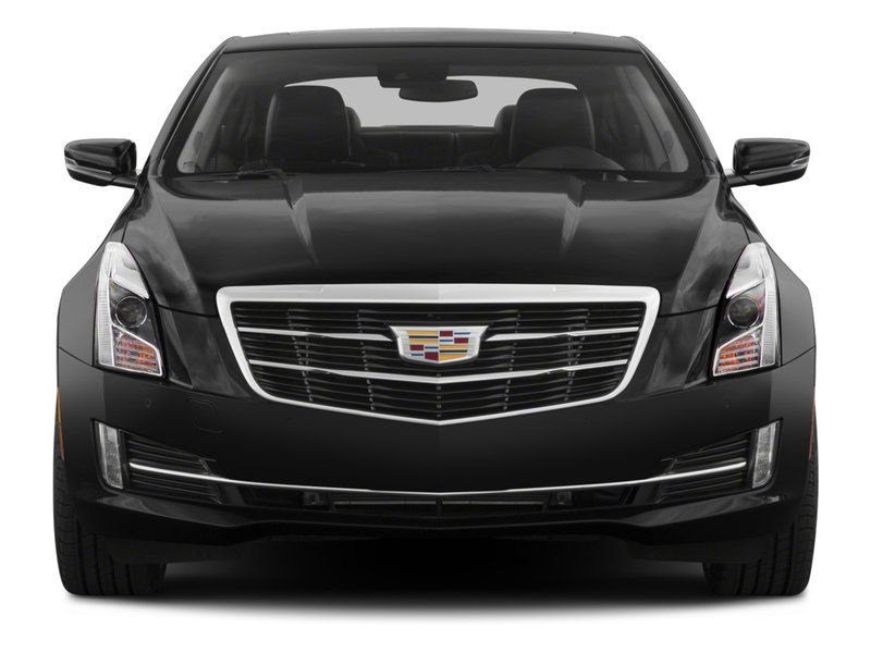 2015 Cadillac ATS Coupe for sale in Surrey, British Columbia
