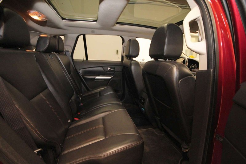 2013 Ford Edge for sale in Moose Jaw, Saskatchewan