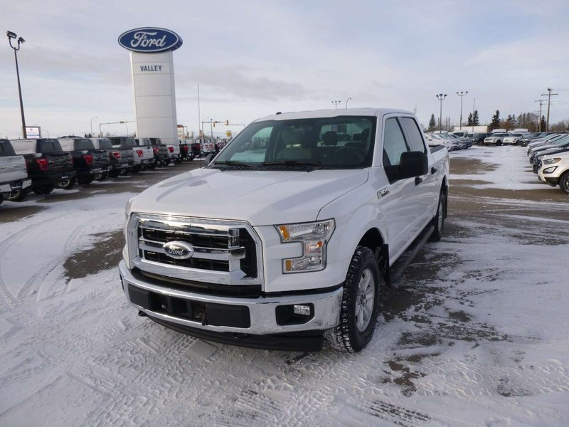 2017 Ford F-150 for sale in North Battleford, Saskatchewan