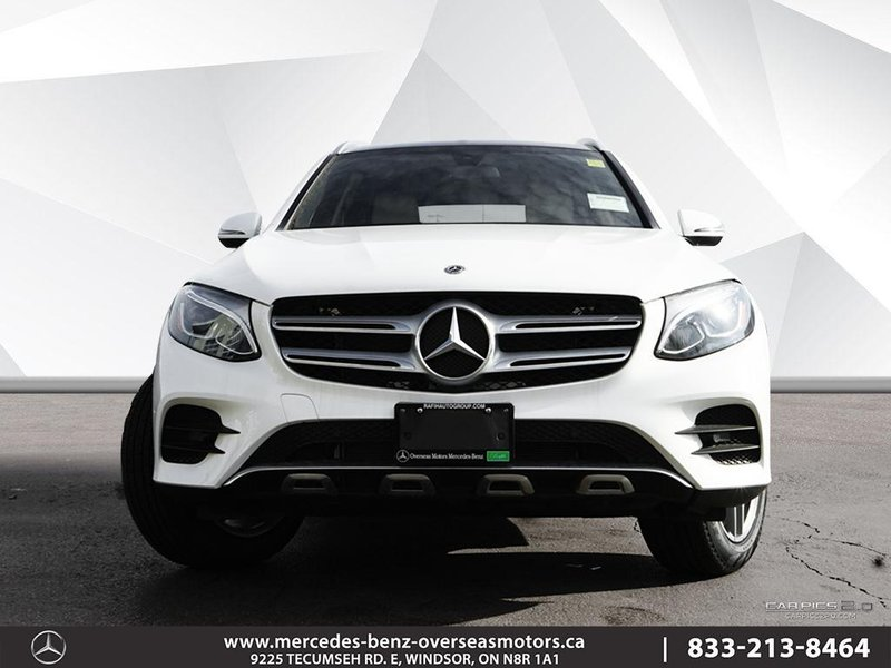 2019 Mercedes-Benz GLC à vendre à Windsor, Ontario