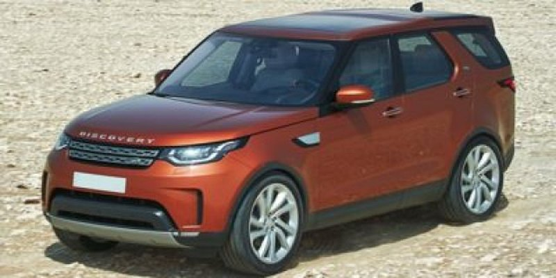 2019 Land Rover Discovery for sale in Ajax, Ontario