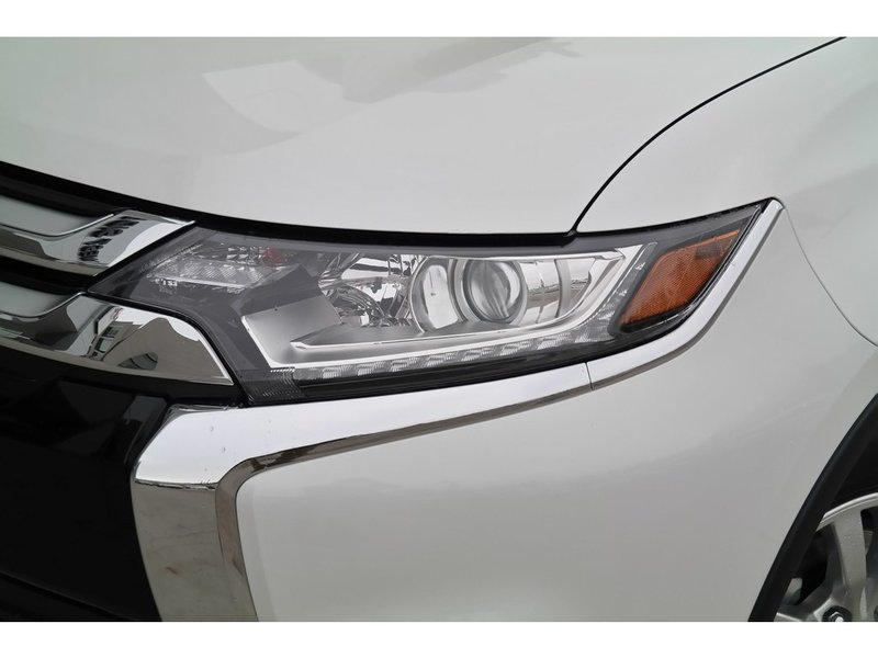 2018 Mitsubishi Outlander for sale in Edmonton, Alberta