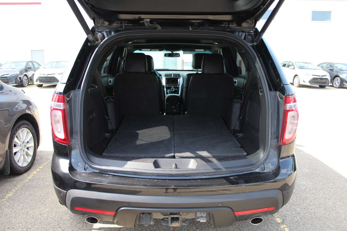 2015 Ford Explorer for sale in Drayton Valley, Alberta