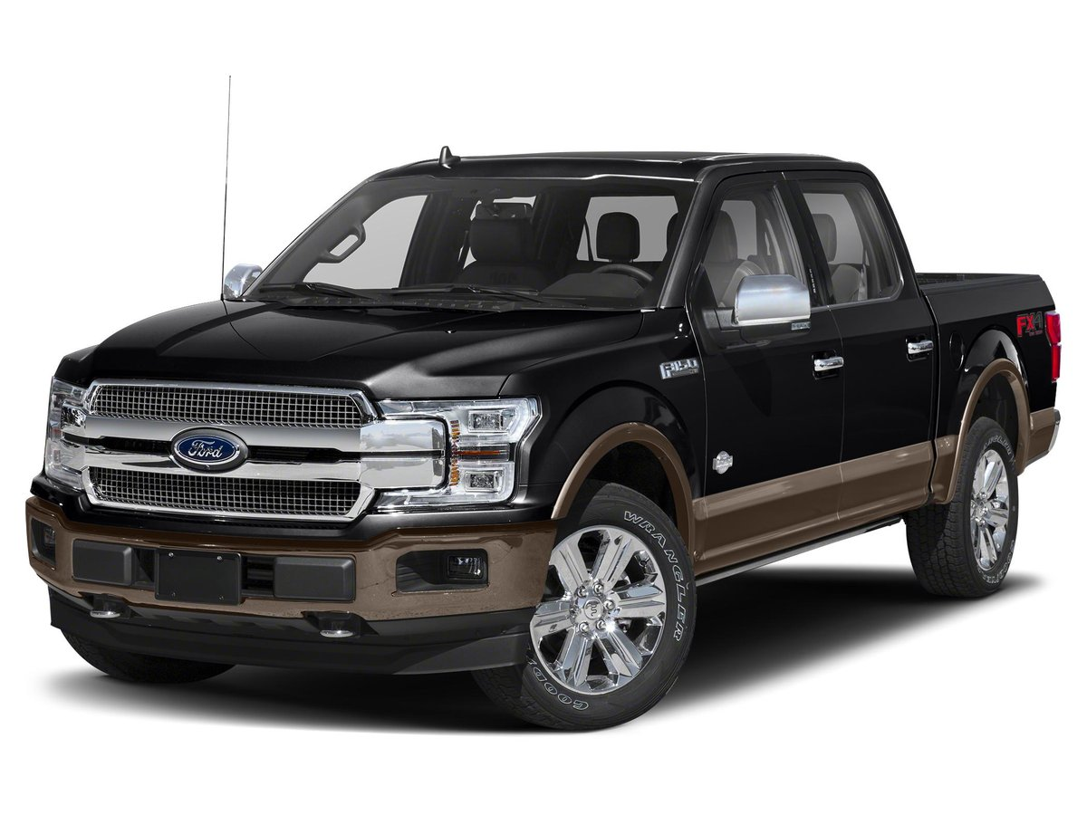 2020 Ford F-150 for sale in Sarnia, Ontario