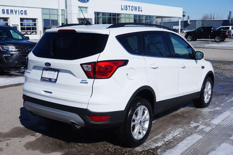 2019 Ford Escape for sale in Listowel, Ontario